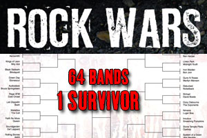Rock Wars 2010