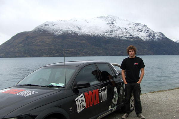 Queenstown - 100.0