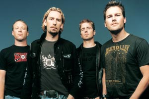 Nickelback voted worst band on the planet