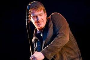 Josh Homme Interview