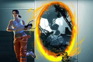 Portal 2 and Skyrim top a thrilling year in games