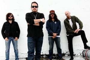 Kyuss interview part 2