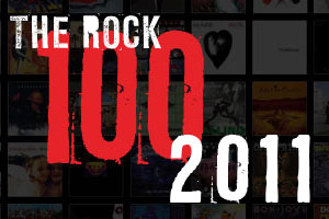 The Rock 100 - 2011