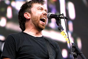 Rise Against Interview
