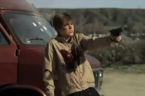 Who shot Bieber? Everybody