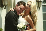 16 year old Courtney Stodden marries 51 year old