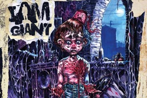 I Am Giant album streaming online