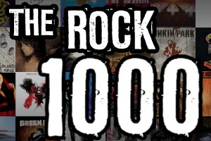 The Rock 1000 - 2011