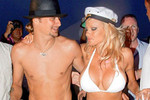 Anderson marriage was 'most fun' Kid Rock's ever had