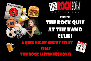 The Rock Quiz