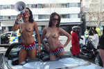 Boobs On Bikes 2011 photos