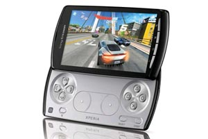 Sony Ericsson Xperia Play Smartphone – review