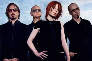Garbage releasing comeback album on own label