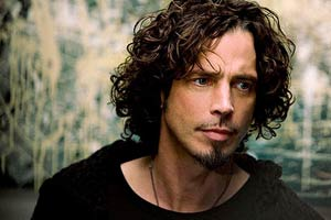 Chris Cornell says festival slur wasn't aimed at Kanye