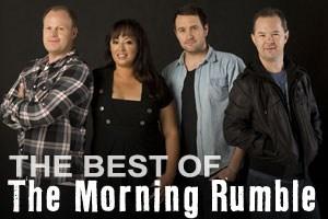 MR Best Ofs - Gumbo's BDO Report