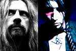 Rob Zombie slams ridiculous Marilyn Manson bust-up