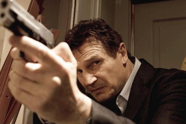 Liam Neeson won't be back for Taken 3