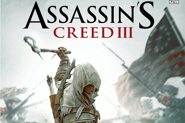 Assassin Creed III review
