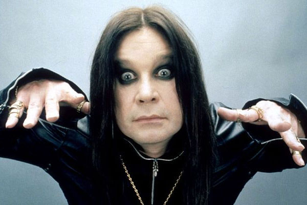Ozzy Osbourne talks to The Rumble