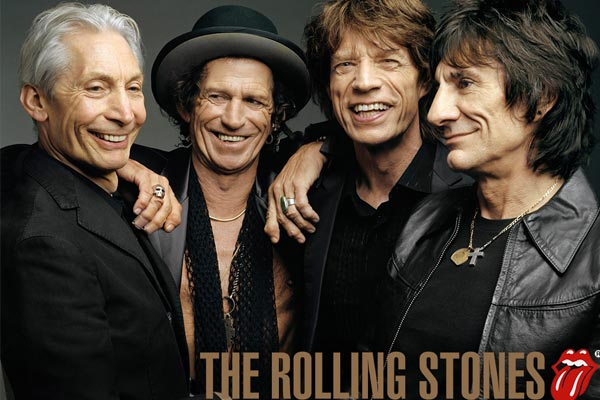 Rolling Stones unveil star-studded line-up for final 2012 show