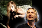 "Avril Lavigne covers Nickelback ""How You Remind Me"""