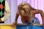 Pamela Anderson on Wheel of Fortune