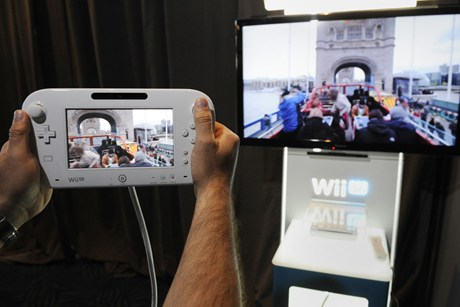 Nintendo's Wii U launched in New Zealand