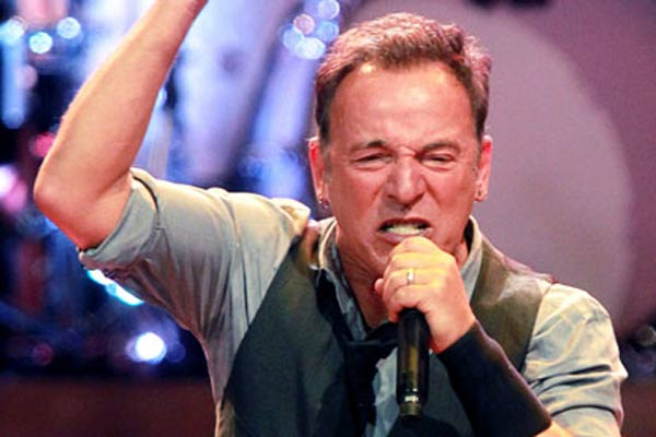 Bruce Springsteen fans launch campaign over Australian tour