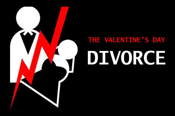 Win A Divorce: The Call