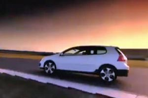 VW golf GTI vs Suburu WRX
