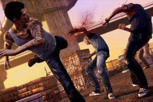 Sleeping Dogs hands-on preview