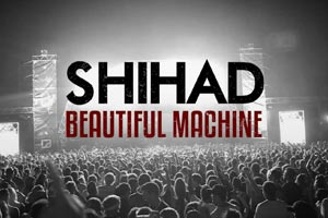 Shihad: Beautiful Machine - teaser