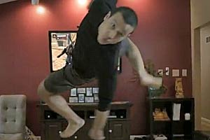 Assassin's Creed on Kinect