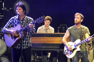 John Fogerty joins The Black Keys on stage at Coachella