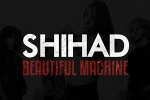 Shihad: Beautiful Machine movie trailer