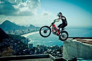Red Bull Trial X Sessions