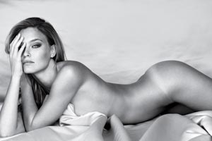 Meet the world's hottest woman, Bar Refaeli