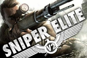Sniper Elite V2 review