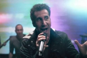 Serj Tankian 'Figure It Out'