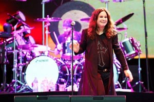 Black Sabbath and Soundgarden help close Download Festival