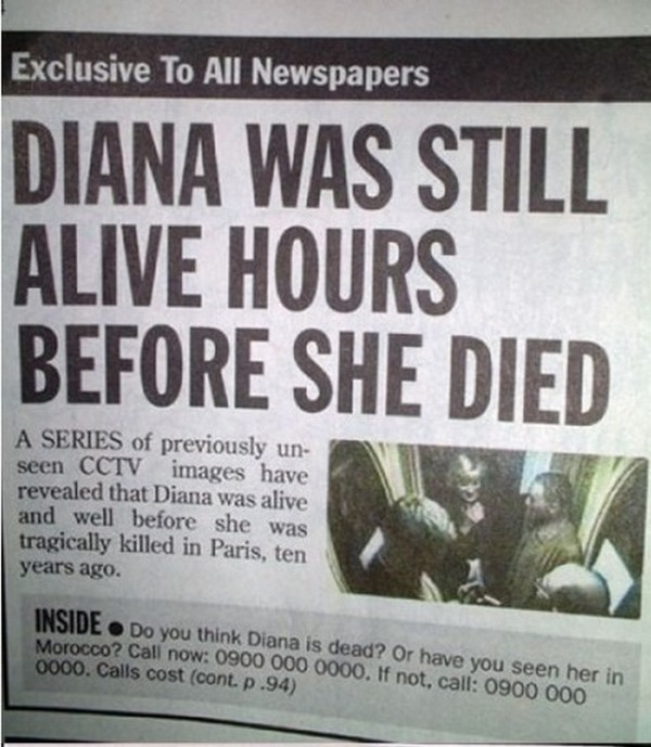 We can confirm that yes, she was breathing whilst she was alive too...