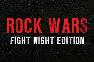 Rock Wars 2012