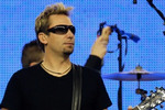 Chad Kroeger: 'We'll be dead before we win awards'