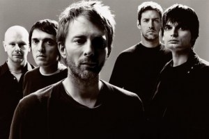 Radiohead 'shattered' by crew member death