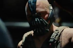 Another Dark Knight Rises trailer