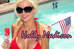Dunc's Hot Batch - Holly Madison