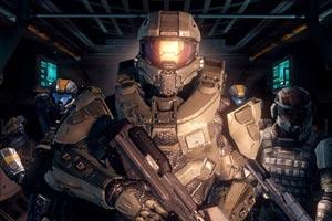 Halo 4 E3 preview