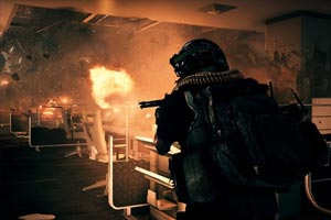 Battlefield 3: Close Quarters review