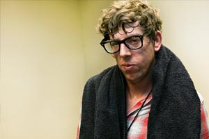 Patrick Carney slams Black Sabbath and Van Halen for partial reunions