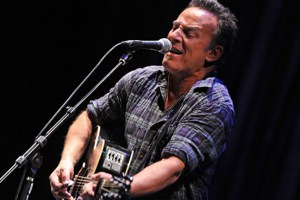 Bruce Springsteen is Musicares Person Of The Year